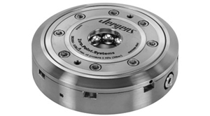 Quick Change Workholding - Flange Type Modules