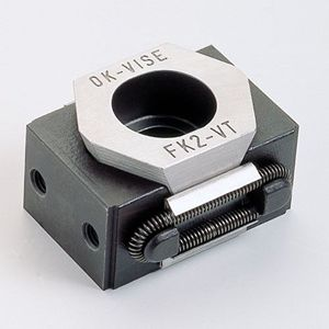 Picture of LOW-PROFILE CLAMP, ADDITIONAL PCS JAWS
